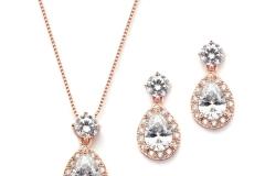 Jewelry 3 piece