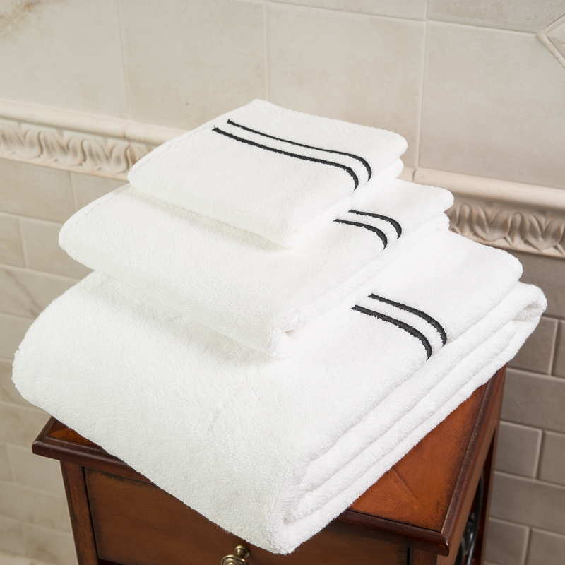 Towel Stack